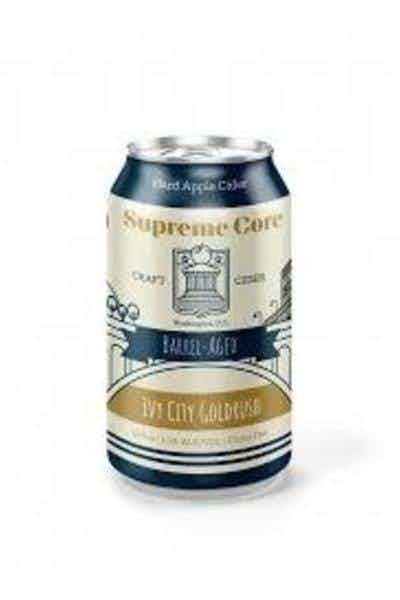 Supreme Core Ivy City Goldrush Cider