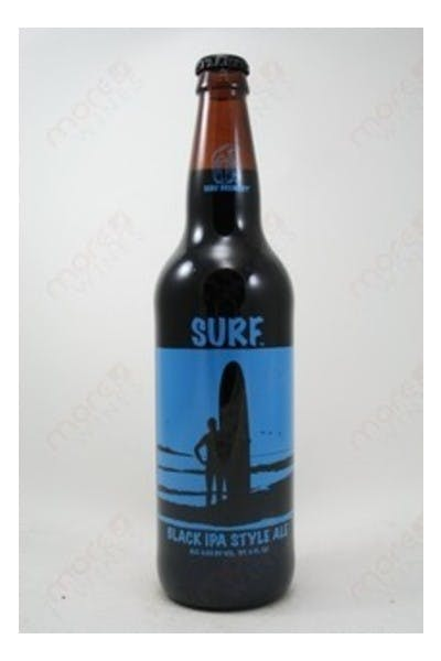 Surf Brewry Belgian White IPA