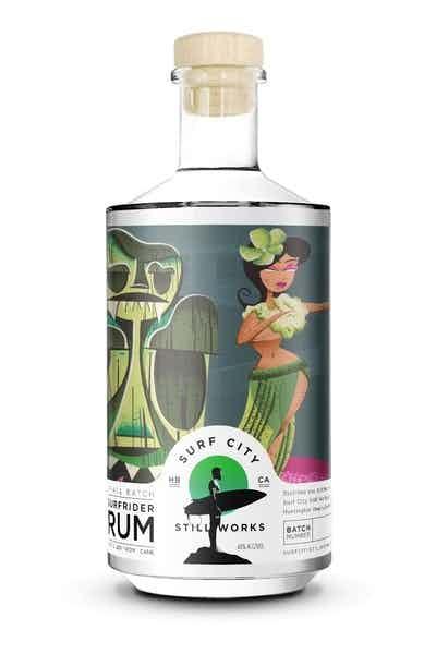 Surfrider Rum