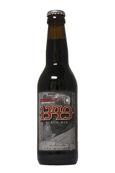 Surly 1349 Black Ale