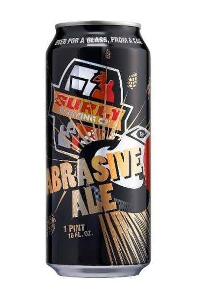 Surly Abrasive Ale