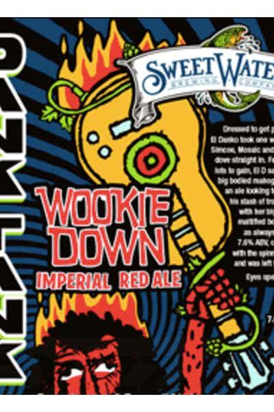 Sweetwater Dank Tank Wookie Down
