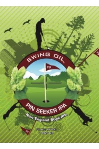 Swing Oil Pin Seeker IPA