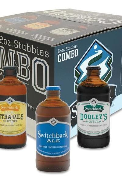 Switchback Combo Pack