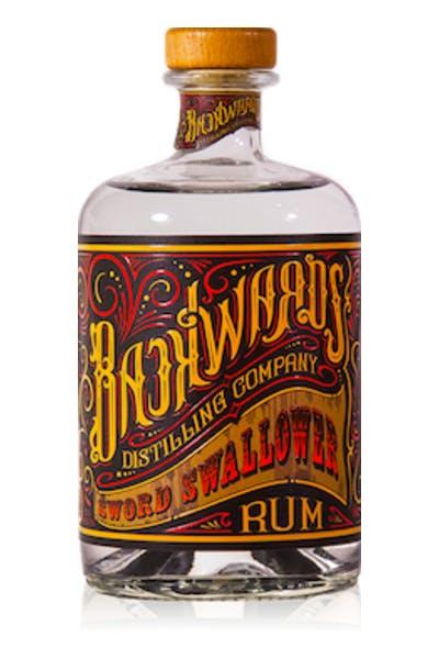 Sword Swollower Rum