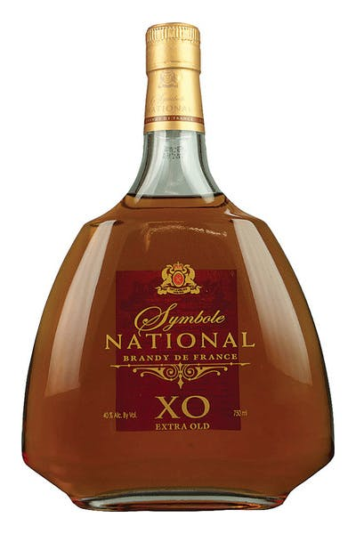 Symbole National Brandy Xo