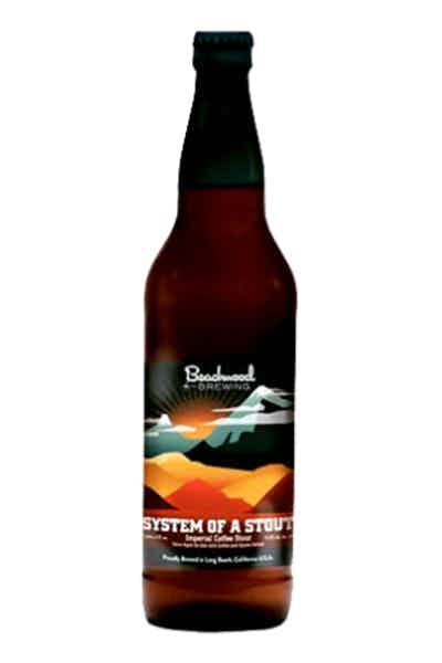 System Of Stout Vanilla