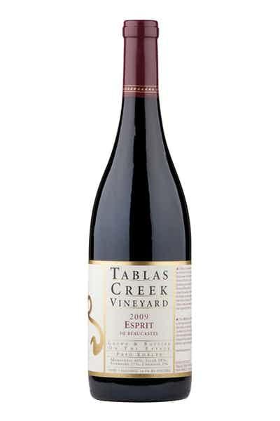 Tablas Creek Esprit de Tablas Rouge
