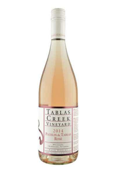 Tablas Creek Patelin de Tablas Rosé