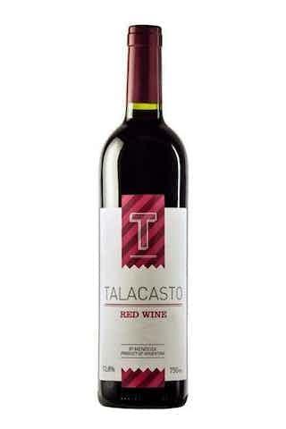 Talacasto Red