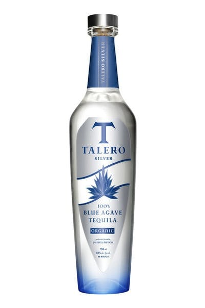 Talero Silver