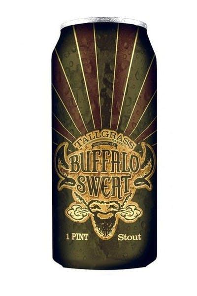 Tallgrass Brewing Co. Buffalo Sweat Stout