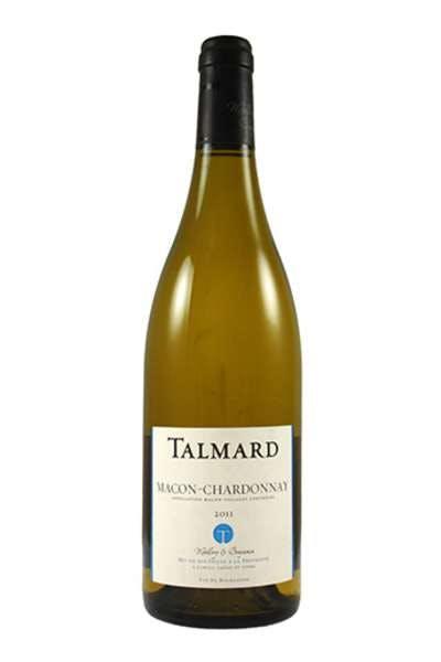 Talmard Macon-Chardonnay