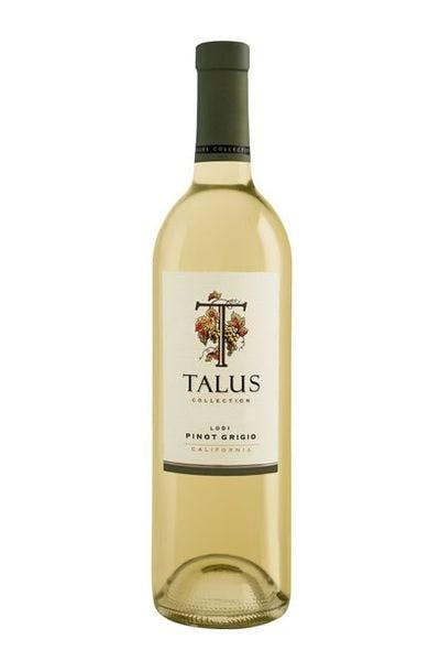 Talus Collection Pinot Grigio