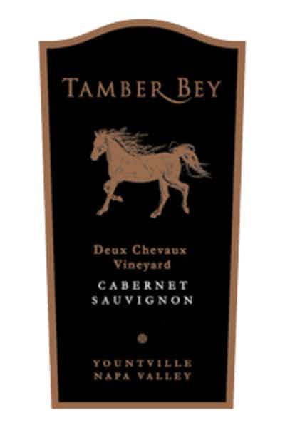 Tamber Bey Cabernet Sauvignon, Deux Chevaux Vineyard