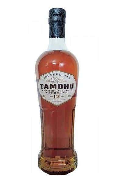 Tamdhu Speyside 12 Year