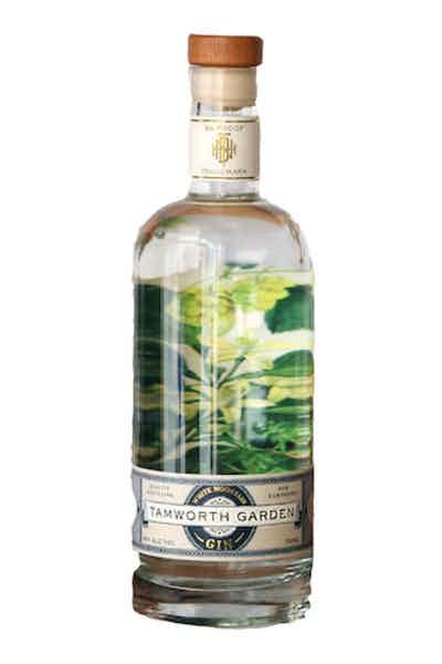 Tamworth Garden White Mountain Gin