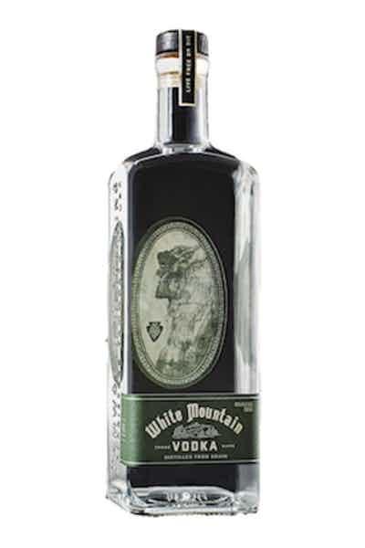 Tamworth White Mountain Vodka