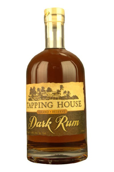 Tapping House Rum
