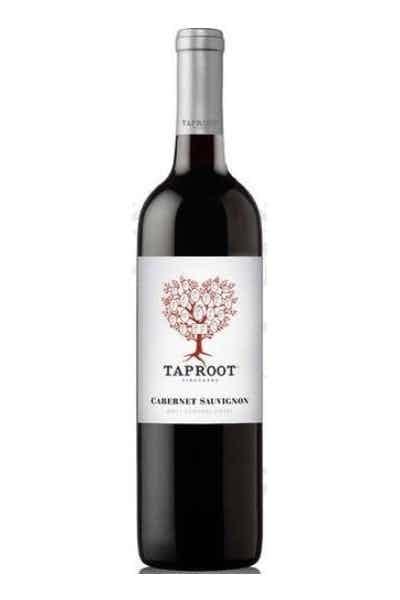 Taproot Cabernet Sauvignon
