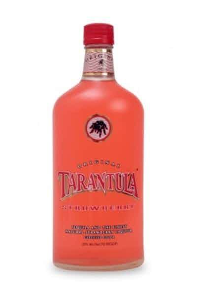 Tarantula Strawberry Tequila