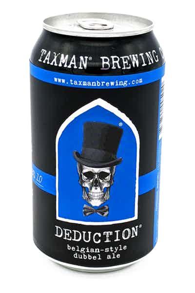 Taxman Deduction Dubbel