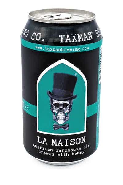 Taxman La Maison American Farmhouse Ale