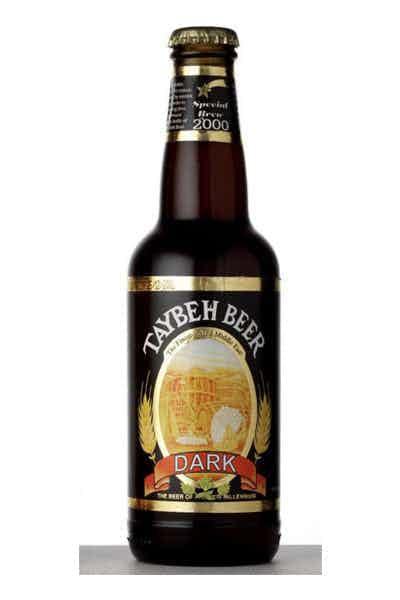 Taybeh Beer Dark