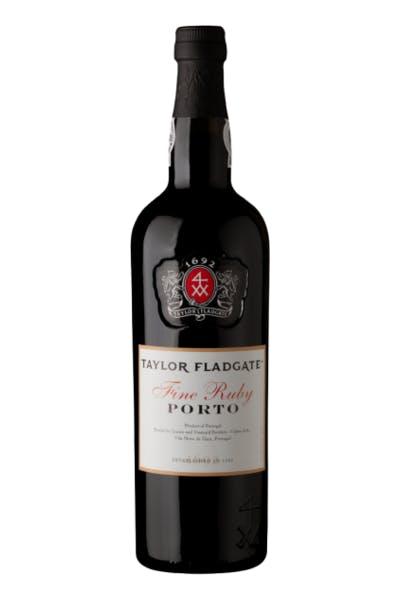 Taylor Fladgate Fine Ruby Porto