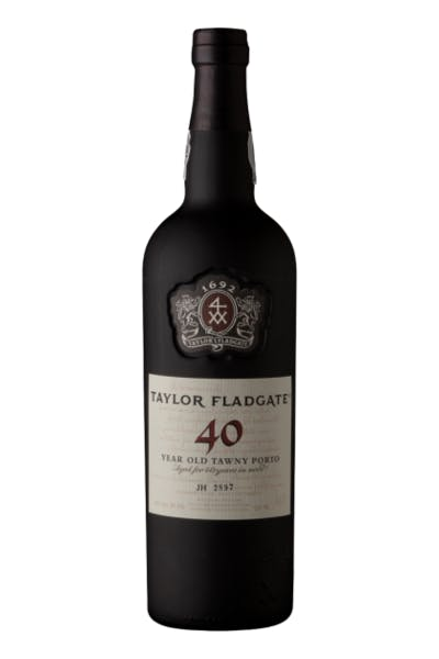 Taylor Fladgatye 40 Year Port