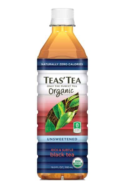 Tea's Tea Organic Black Tea