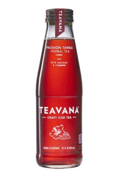 Teavana Passion Tango Herbal Tea