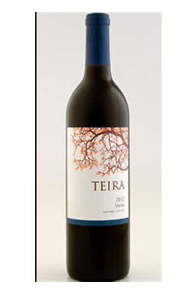 Teira Sonoma County Merlot