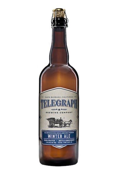 Telegraph Oatmeal Stout