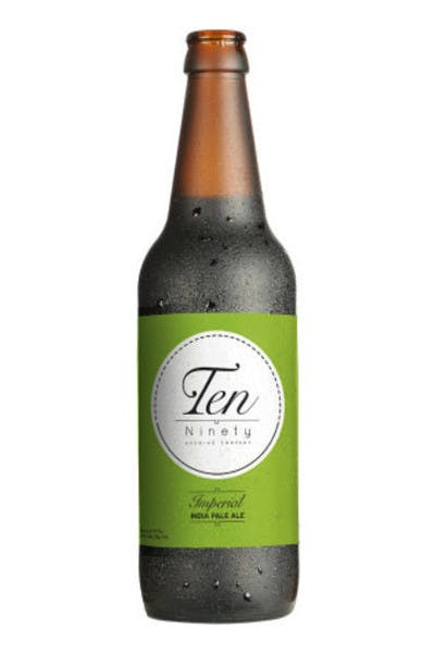 Ten Ninety Imperial IPA