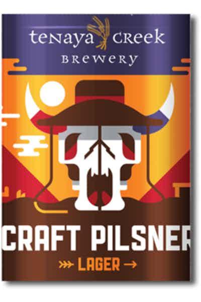Tenaya Creek Pilsner Price & Reviews   Drizly