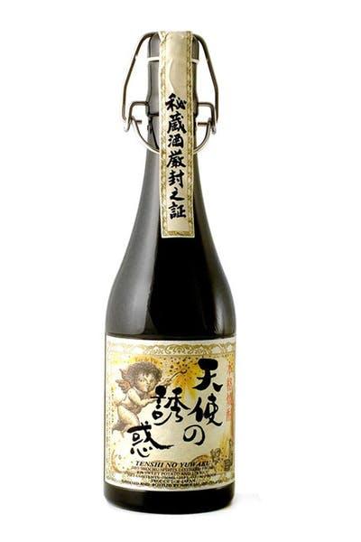 Tenshi No Yuwaku Imo Shochu