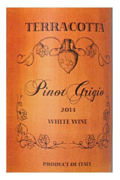Terracotta Pinot Grigio