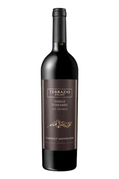 Terrazas Single Vineyard Los Aromos Cabernet Sauvignon