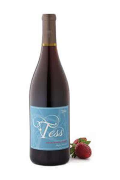 Tess Red Wine Blend
