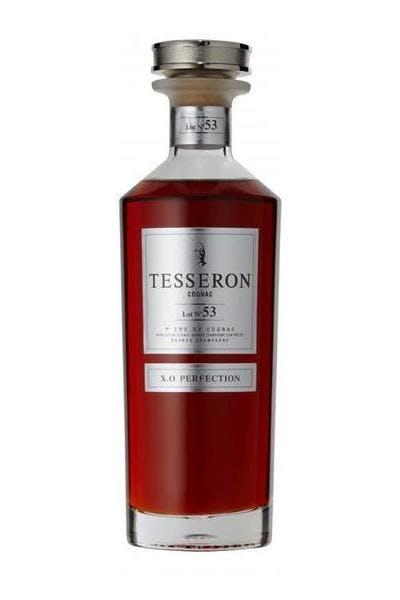 Tesseron Cognac XO Perfection Lot No. 53