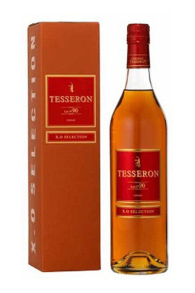 Tesseron Cognac XO Selection Lot No. 90