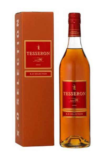 Tesseron Cognac XO Selection Lot No. 90