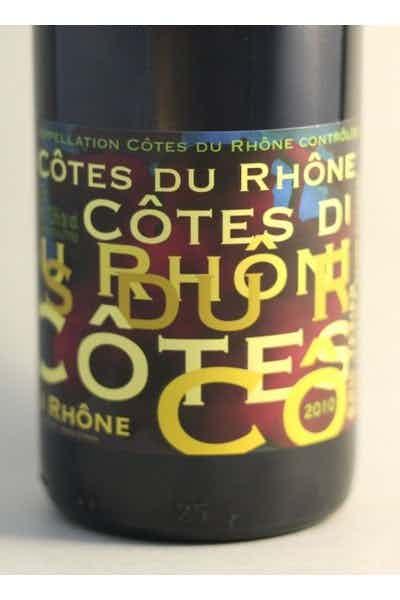 Texier Cotes du Rhone
