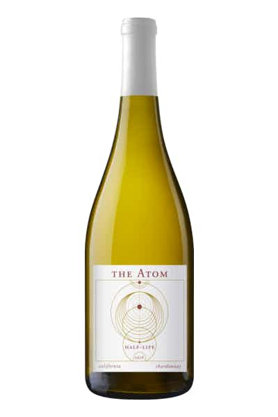 The Atom Chardonnay