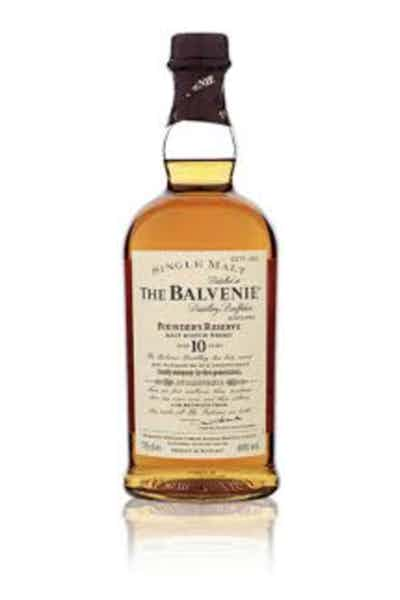 The Balvenie Founder's Reserve 10 Year