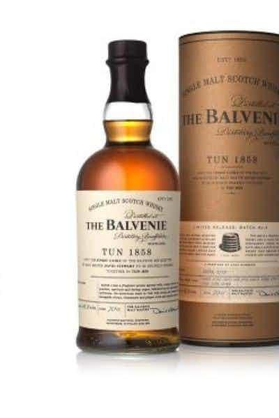 The Balvenie Tun 1509 Batch 4