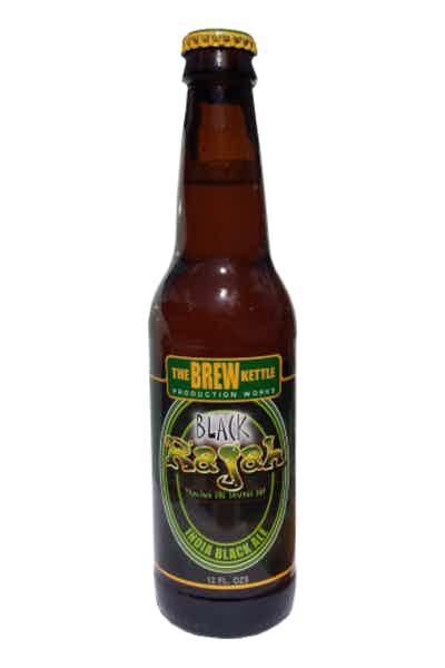The Brew Kettle Black Rajah