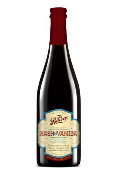 The Bruery Mash & Vanilla