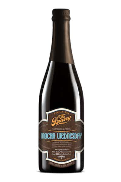 The Bruery Mocha Wednesday